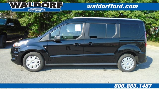 2017 Transit Connect, Passenger Wagon #WH7008 - photo 7