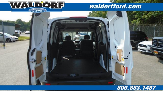2017 Transit Connect Cargo Van #WH7024 - photo 2