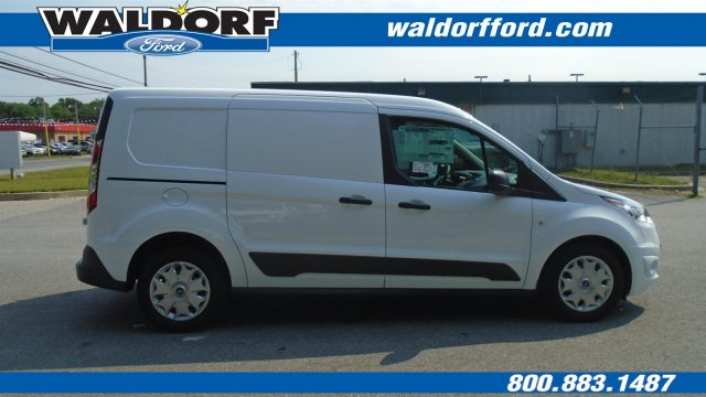2017 Transit Connect Cargo Van #WH7024 - photo 5