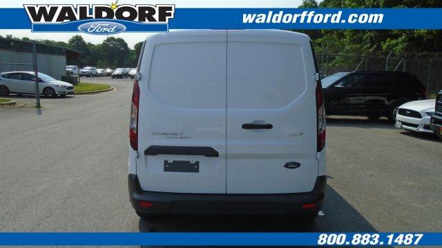 2017 Transit Connect Cargo Van #WH7024 - photo 7