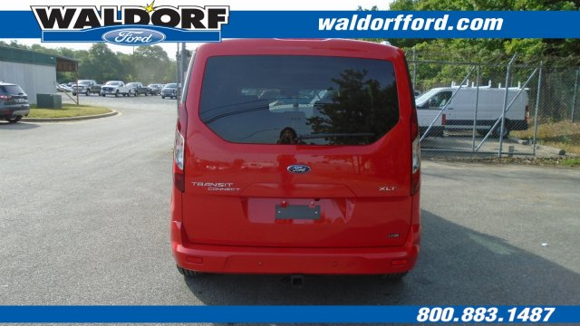 2017 Transit Connect, Passenger Wagon #WH7083 - photo 6