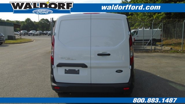 2017 Transit Connect Cargo Van #WH7084 - photo 7
