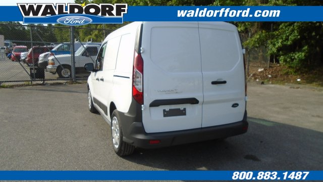 2017 Transit Connect Cargo Van #WH7084 - photo 3