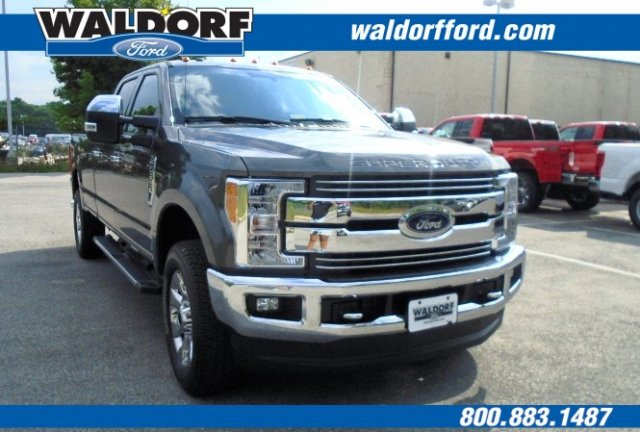 2017 F-250 Crew Cab 4x4 Pickup #WH7122 - photo 3