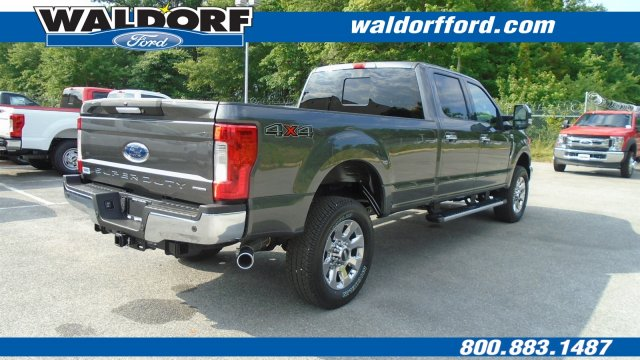2017 F-250 Crew Cab 4x4 Pickup #WH7122 - photo 5