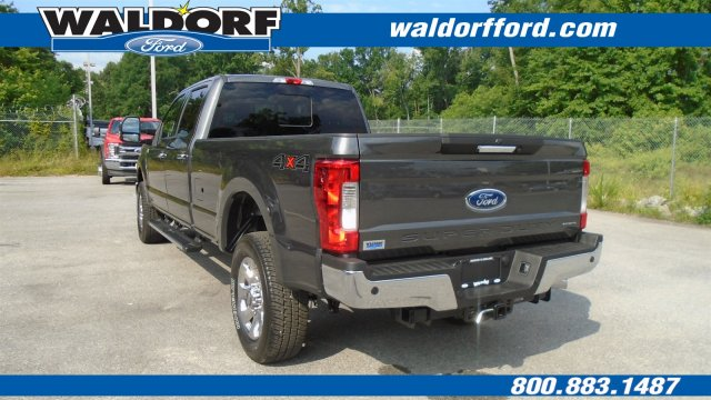 2017 F-250 Crew Cab 4x4 Pickup #WH7122 - photo 2