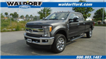 2017 F-250 Crew Cab 4x4 Pickup #WH7122 - photo 1