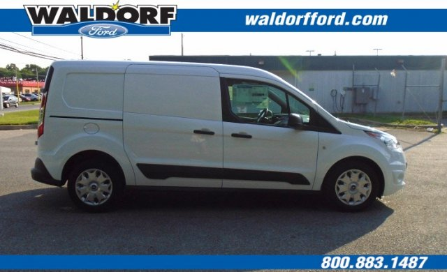 2017 Transit Connect, Cargo Van #WH7162 - photo 5
