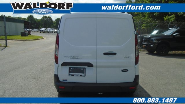 2017 Transit Connect Cargo Van #WH7205 - photo 6