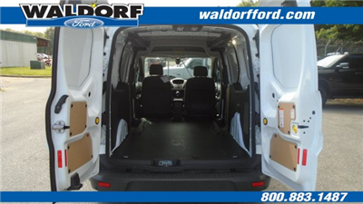 2017 Transit Connect Cargo Van #WH7205 - photo 2