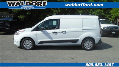 2017 Transit Connect Cargo Van #WH7205 - photo 8