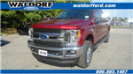 2017 F-250 Crew Cab 4x4, Pickup #WH7242 - photo 1