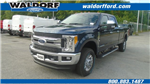 2017 F-250 Crew Cab 4x4, Pickup #WH7254 - photo 1