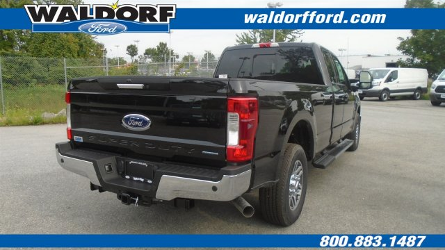 2017 F-250 Super Cab, Pickup #WH7309 - photo 5
