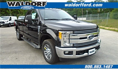 2017 F-250 Super Cab, Pickup #WH7309 - photo 3