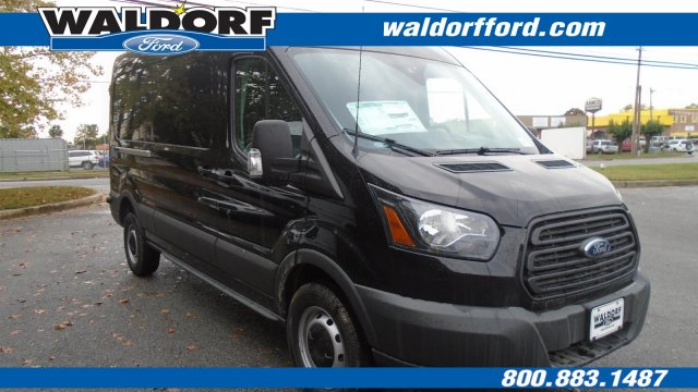 2017 Transit 350 Cargo Van #WH7435 - photo 3