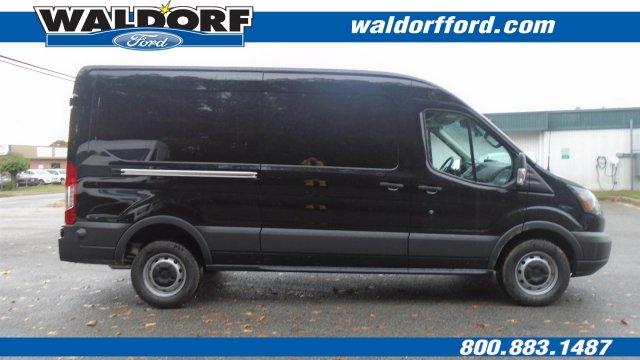 2017 Transit 350 Cargo Van #WH7435 - photo 4