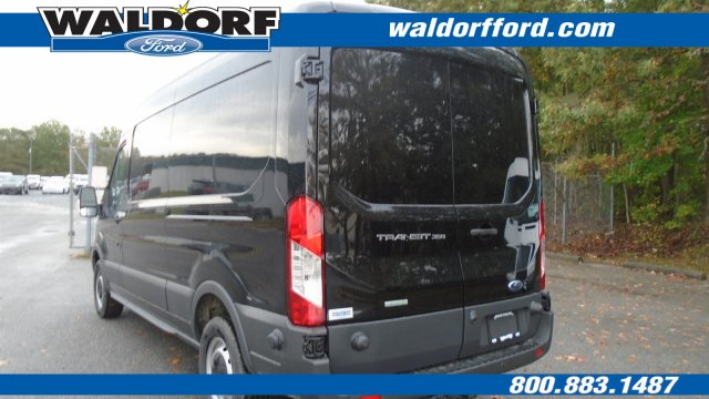 2017 Transit 350 Cargo Van #WH7435 - photo 7