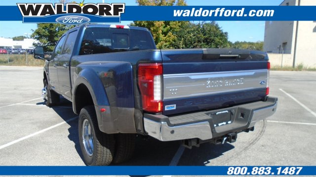 2017 F-350 Crew Cab DRW 4x4 Pickup #WH7500 - photo 2