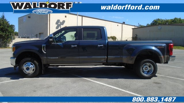 2017 F-350 Crew Cab DRW 4x4 Pickup #WH7500 - photo 7