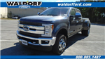2017 F-350 Crew Cab DRW 4x4 Pickup #WH7500 - photo 1