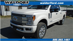 2017 F-250 Crew Cab 4x4, Pickup #WH7533 - photo 1