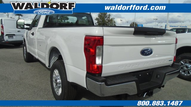 2017 F-250 Regular Cab, Pickup #WH7606 - photo 2