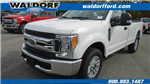 2017 F-250 Regular Cab, Pickup #WH7606 - photo 1