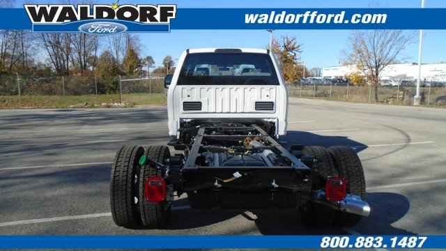 2017 F-550 Crew Cab DRW Cab Chassis #WH7684 - photo 6