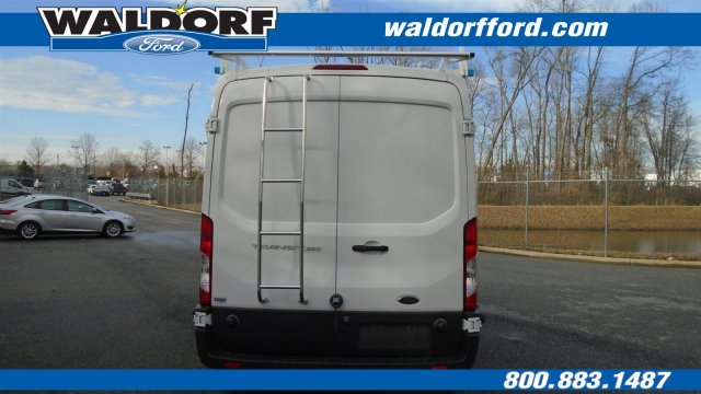 2017 Transit 250 Med Roof 4x2,  Sortimo Upfitted Cargo Van #WH7820 - photo 6