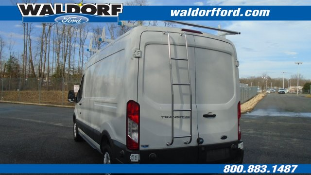 2017 Transit 250 Med Roof, Upfitted Van #WH7820 - photo 6