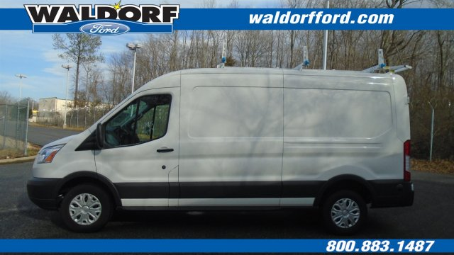 2017 Transit 250 Med Roof, Upfitted Van #WH7820 - photo 7