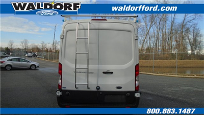 2017 Transit 250 Med Roof, Upfitted Van #WH7820 - photo 5