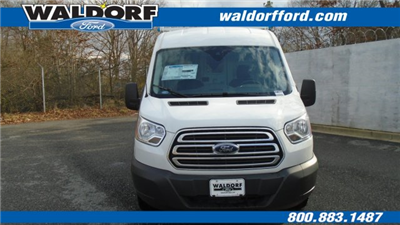 2017 Transit 250 Med Roof, Upfitted Van #WH7820 - photo 9