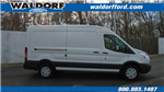 2017 Transit 250 Med Roof 4x2,  Sortimo Upfitted Cargo Van #WH7820 - photo 4