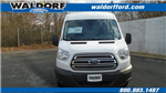2017 Transit 250 Med Roof 4x2,  Sortimo Upfitted Cargo Van #WH7820 - photo 9