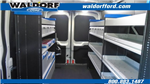 2017 Transit 250 Med Roof 4x2,  Sortimo Upfitted Cargo Van #WH7820 - photo 1