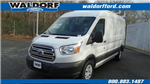 2017 Transit 250 Med Roof, Upfitted Van #WH7820 - photo 8