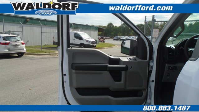 2018 F-150 Regular Cab Pickup #WJ5046 - photo 21