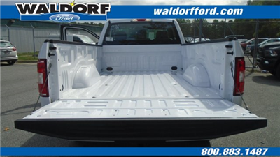2018 F-150 Regular Cab Pickup #WJ5046 - photo 20