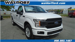 2018 F-150 Regular Cab Pickup #WJ5046 - photo 3
