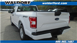 2018 F-150 Regular Cab Pickup #WJ5046 - photo 2