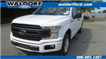 2018 F-150 Regular Cab Pickup #WJ5046 - photo 1