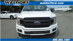 2018 F-150 Regular Cab Pickup #WJ5046 - photo 8