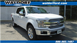 2018 F-150 SuperCrew Cab 4x4, Pickup #WJ5059 - photo 3