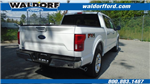 2018 F-150 SuperCrew Cab 4x4, Pickup #WJ5059 - photo 5