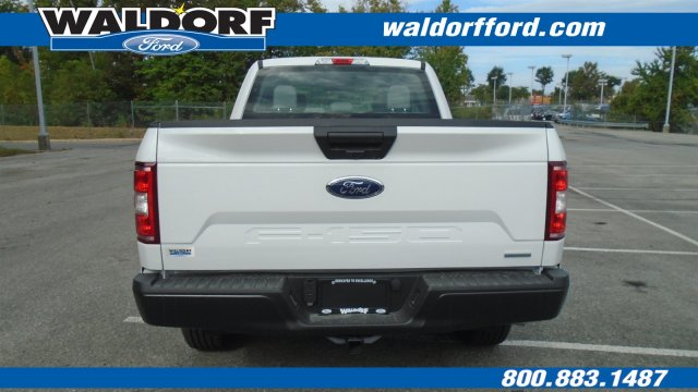 2018 F-150 Super Cab 4x4 Pickup #WJ5068 - photo 4