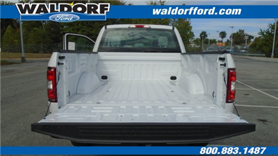 2018 F-150 Super Cab 4x4 Pickup #WJ5068 - photo 20