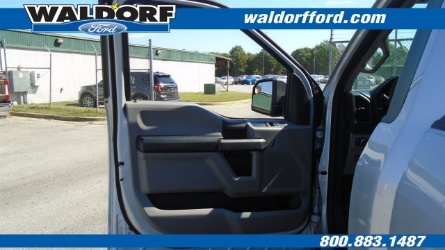 2018 F-150 Regular Cab,  Pickup #WJ5072 - photo 18