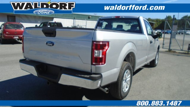 2018 F-150 Regular Cab,  Pickup #WJ5072 - photo 4